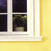 Fassade mit Fenster